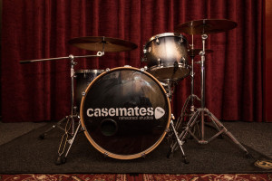 Casemates Rehearsal Studios